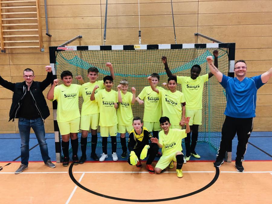 Sieg BV Werder