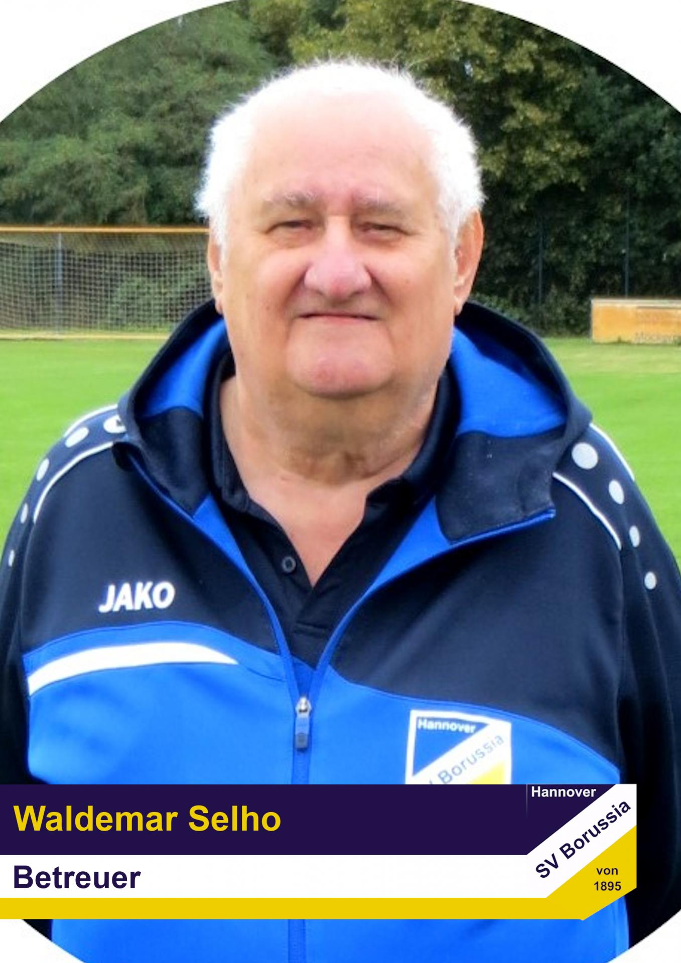Waldemar Selho