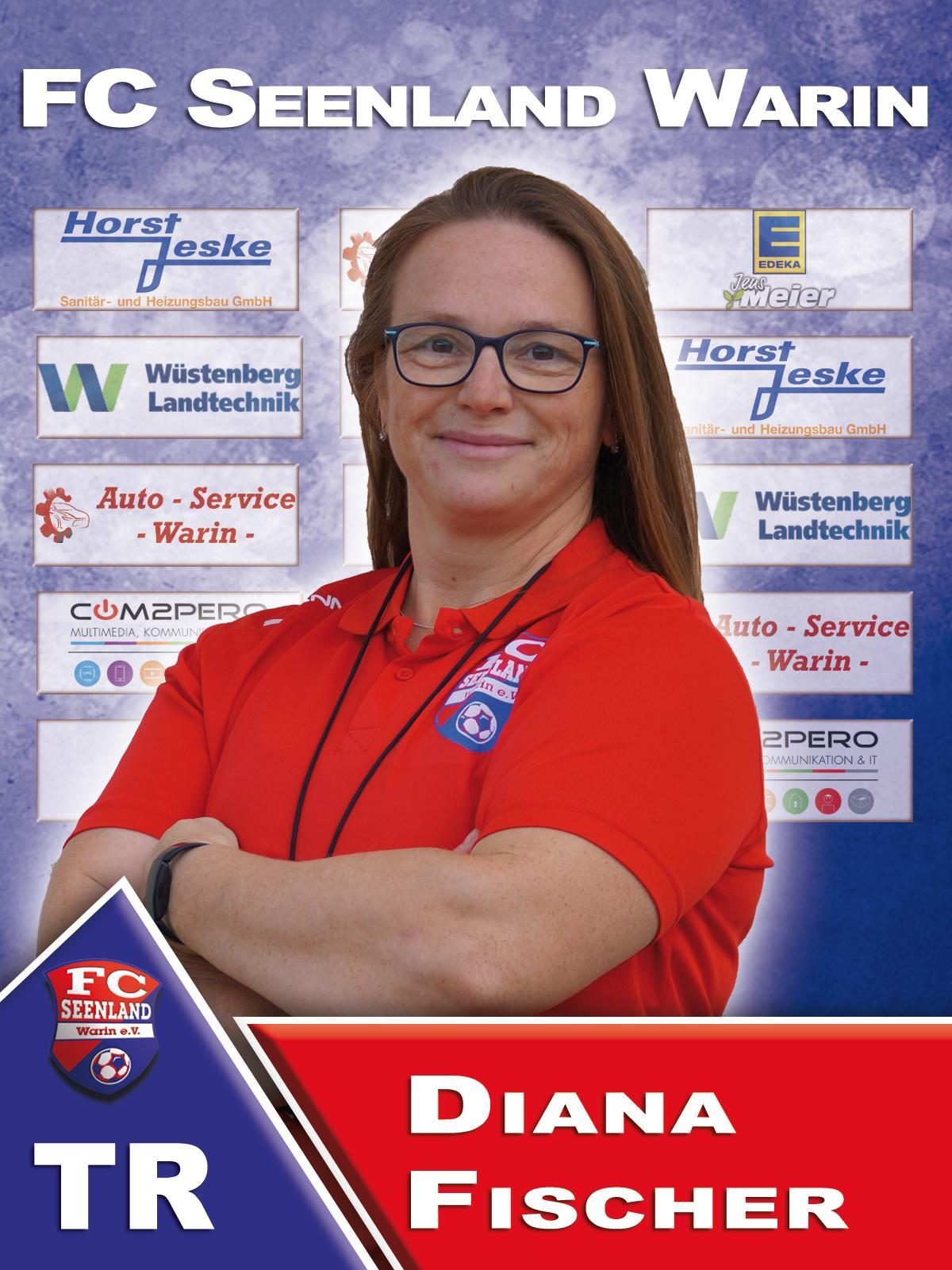 Diana Fischer