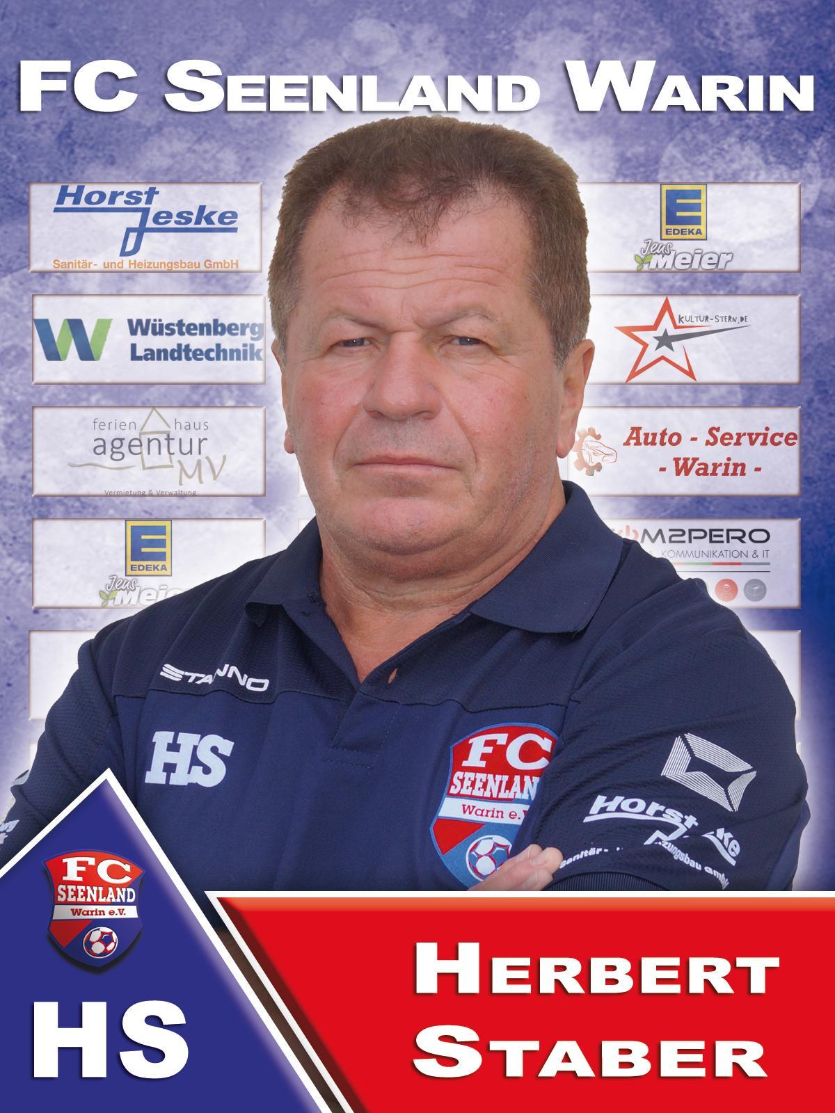 Herbert Staber