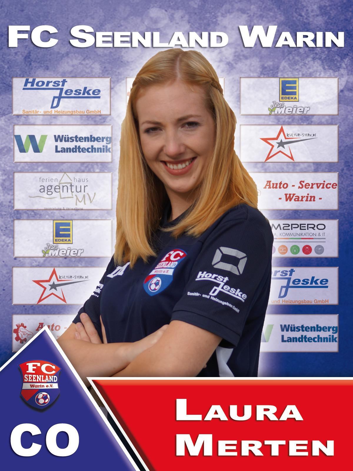 Laura Merten