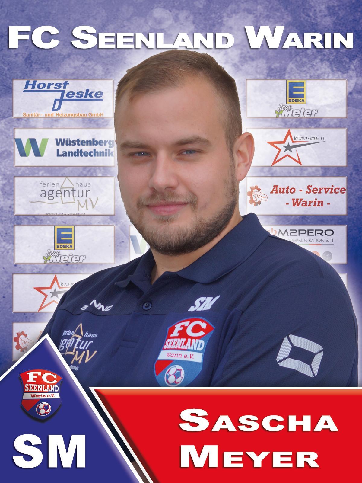 Sascha Meyer