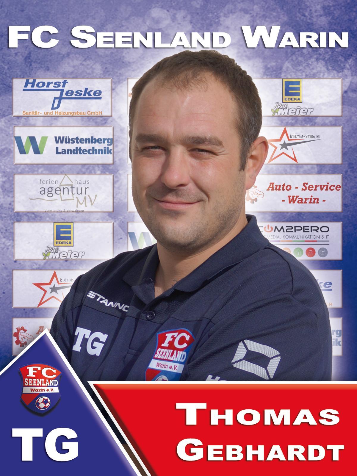 Thomas Gebhardt
