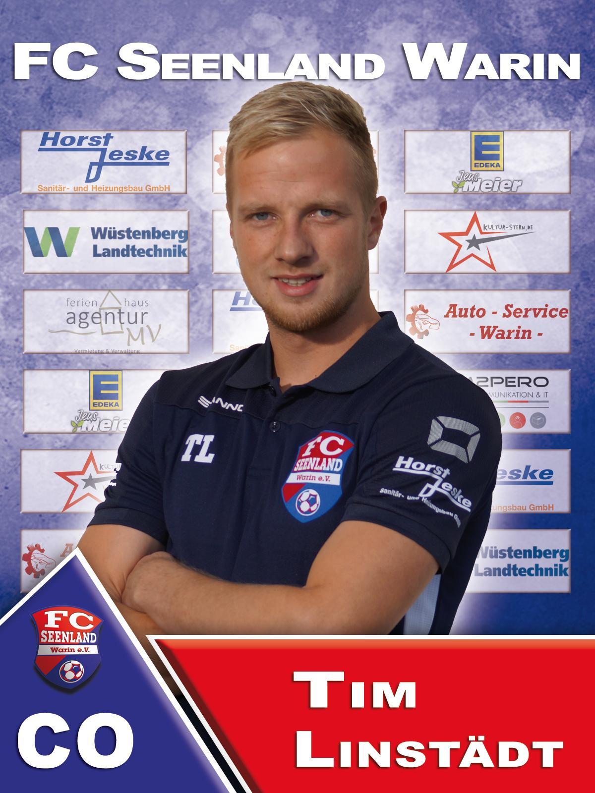 Tim Linstädt