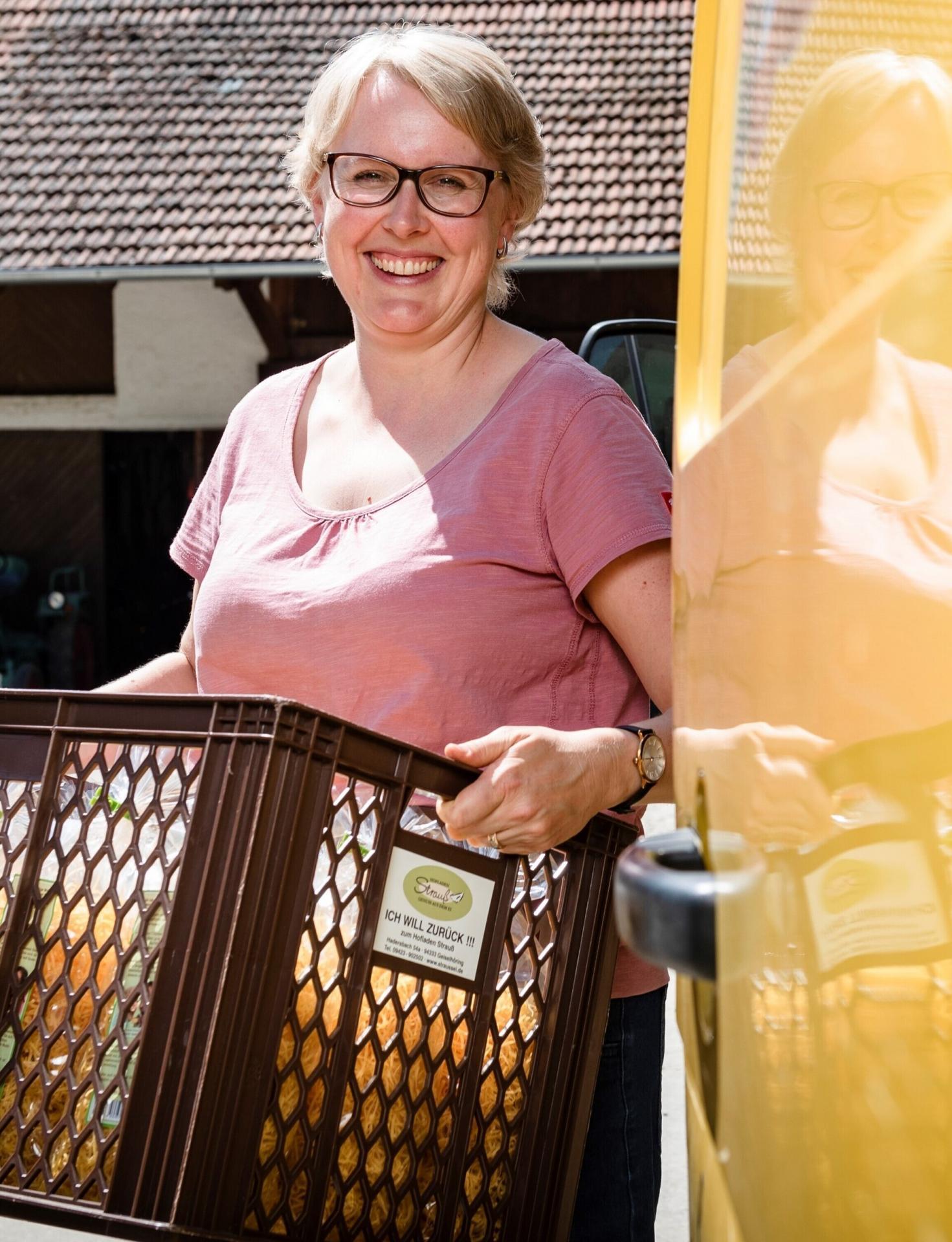 Kathrin Strauß