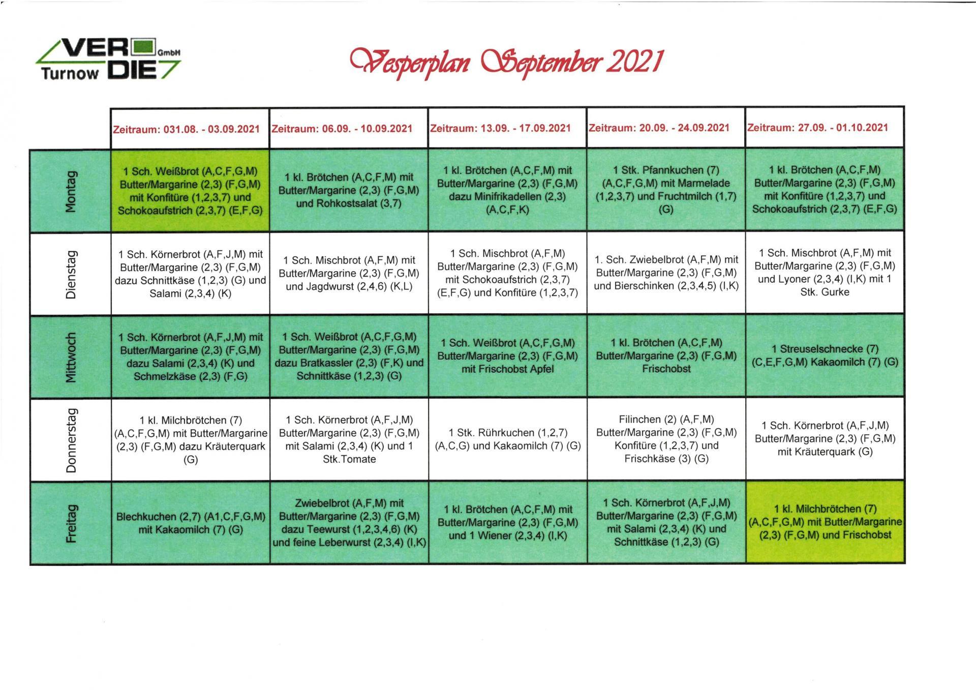 Vesper August