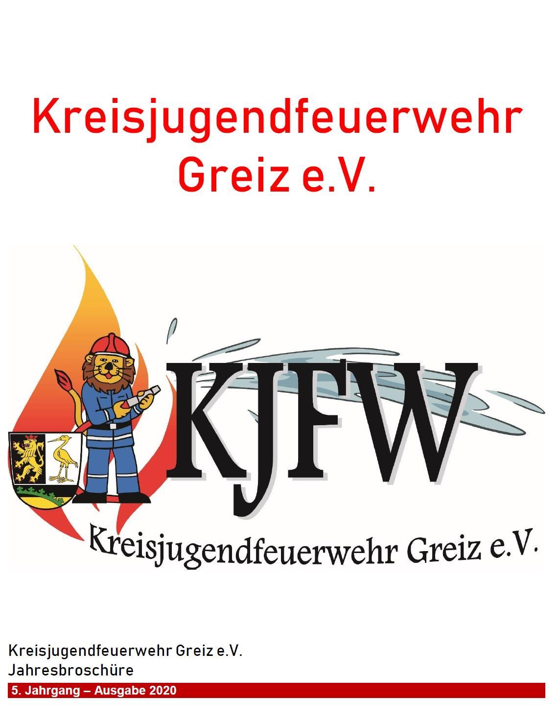 Zeitschrift KJFW 2020