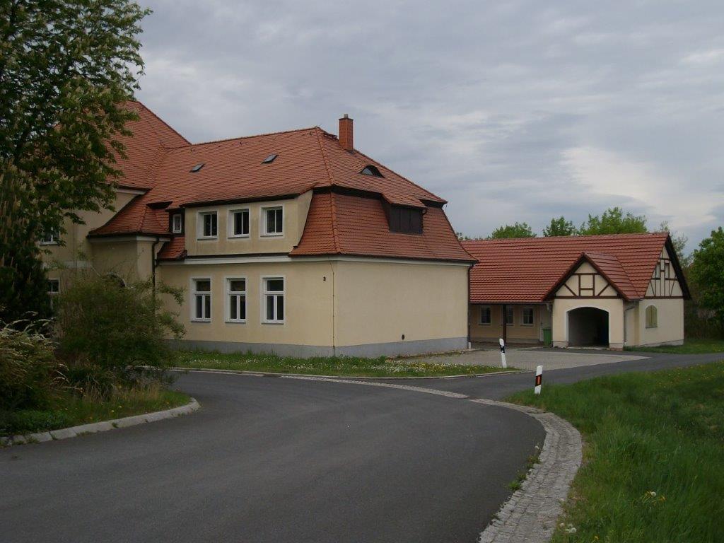 Gemeindezentrum Petershain