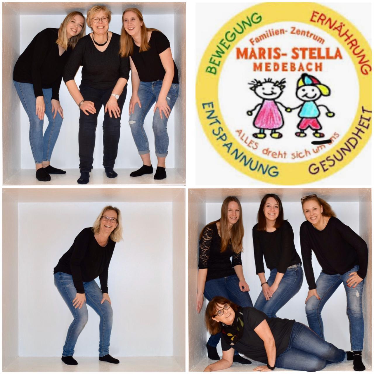 Team Maris Stella