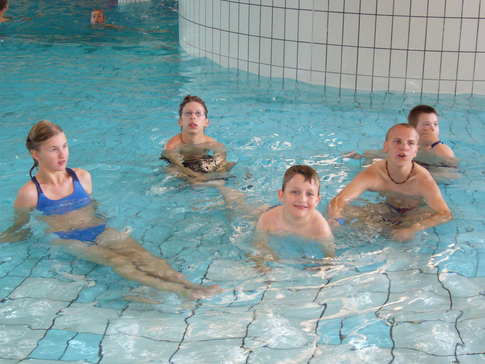 Schwimmen (3)