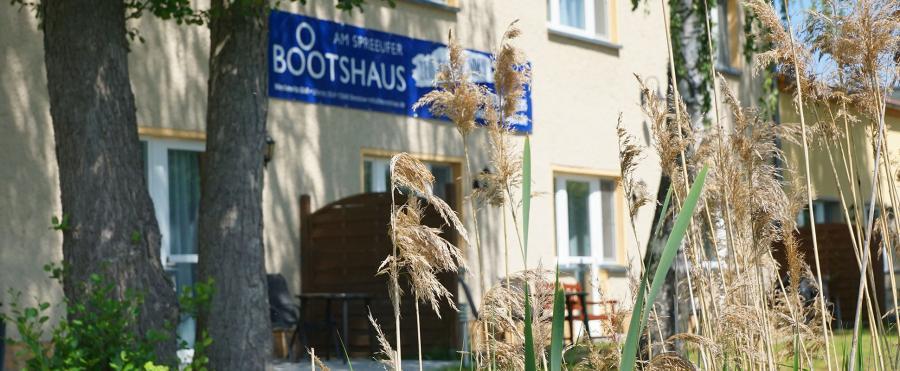 Boootshaus