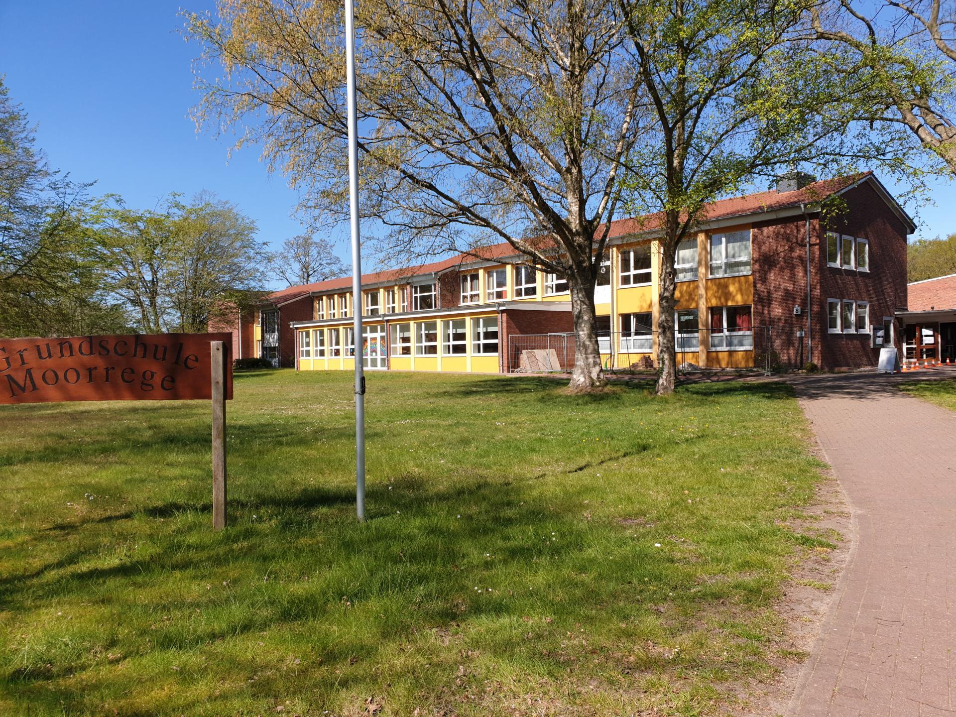 Schulbild 24.04.2020