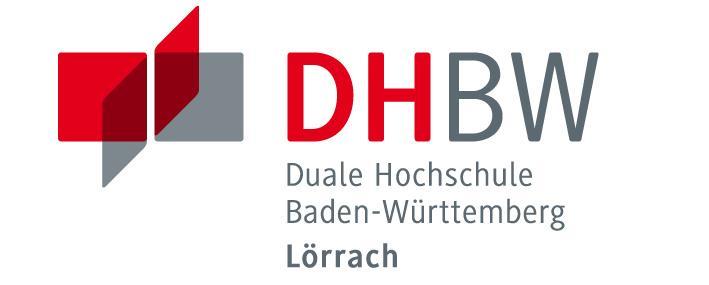 DHBW Logo