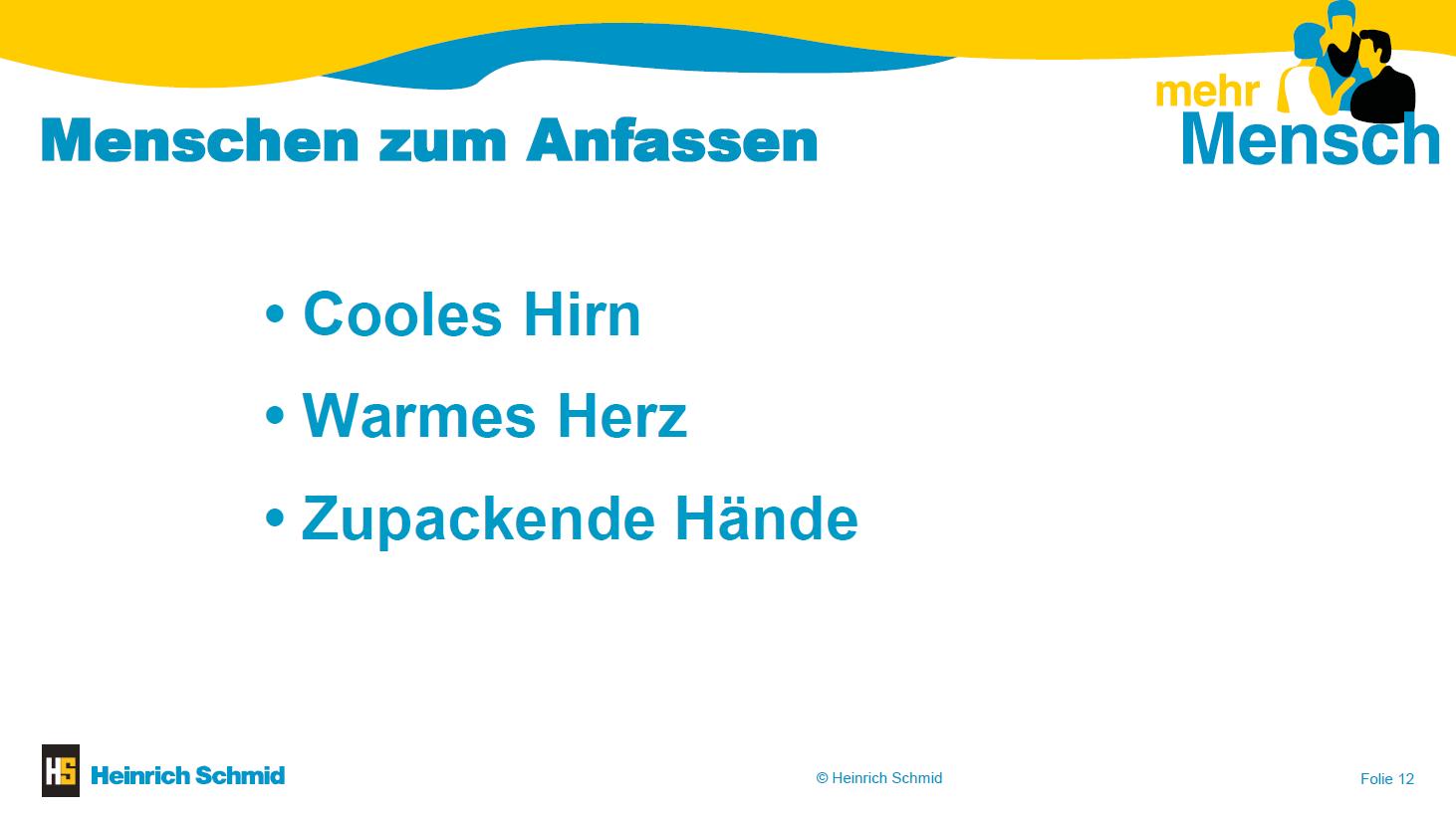 Heinrich Schmid 12