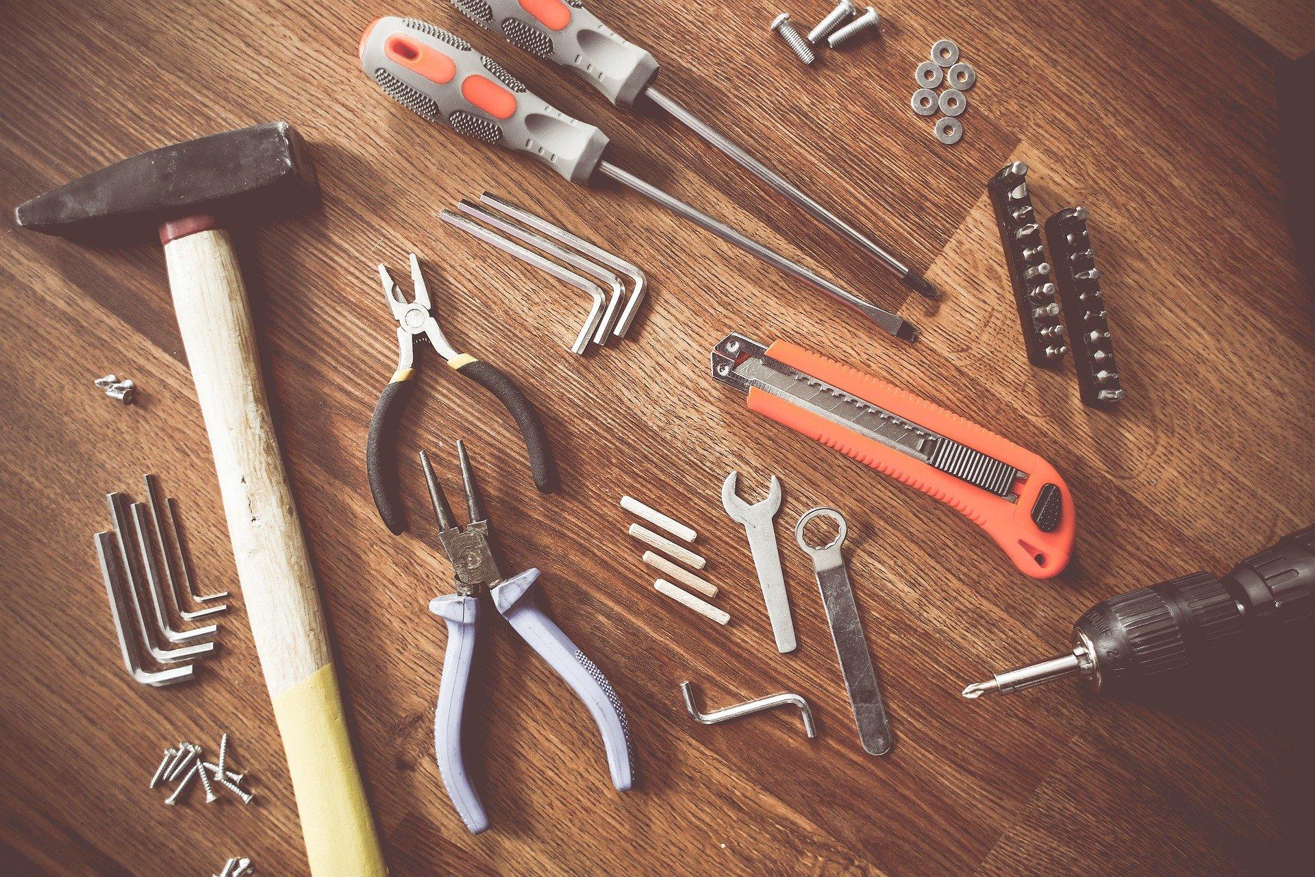 Bau- und Ausbaugewerbe