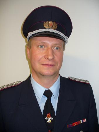 Kamerad Peter Köpke