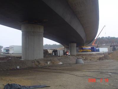 AD Nuthetal (3 Brücken)