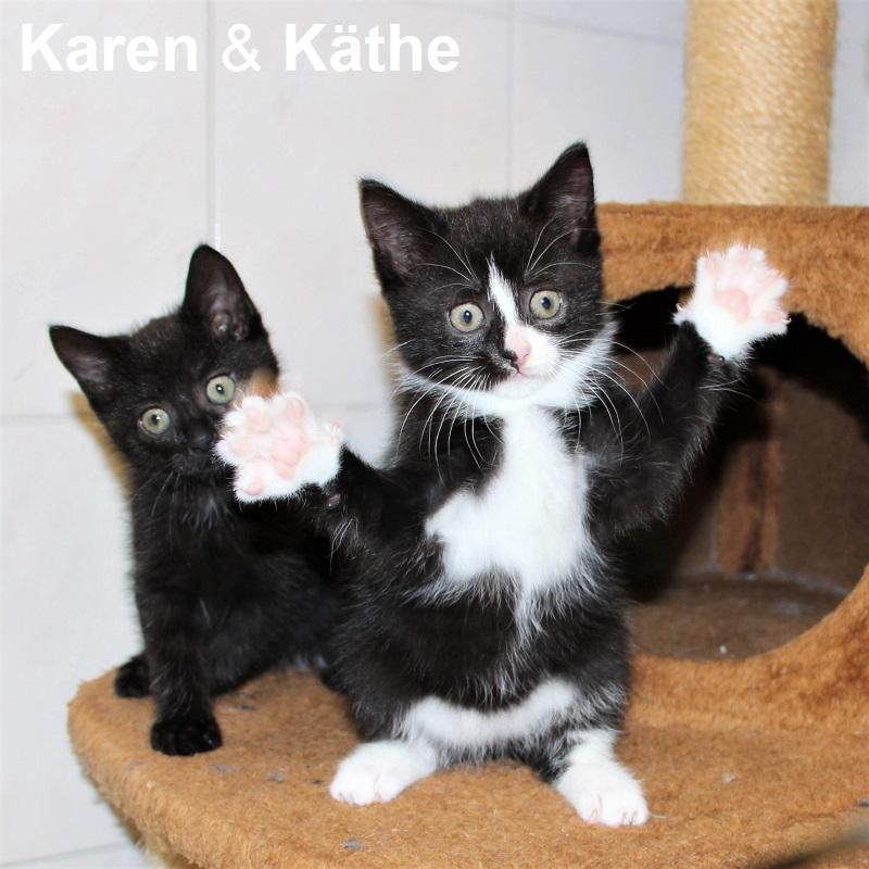 Karen & Käthe