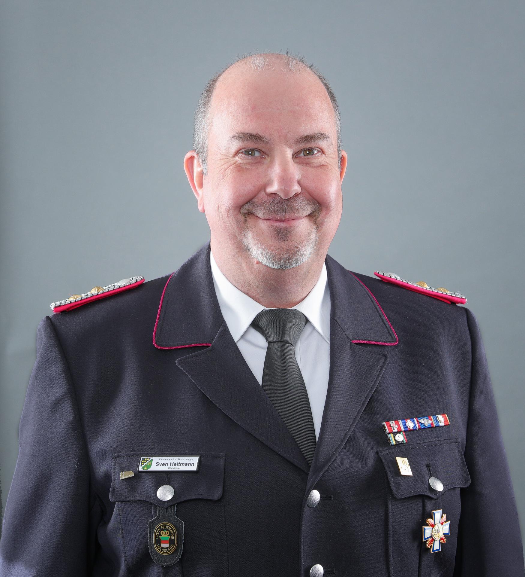 Sven Heitmann