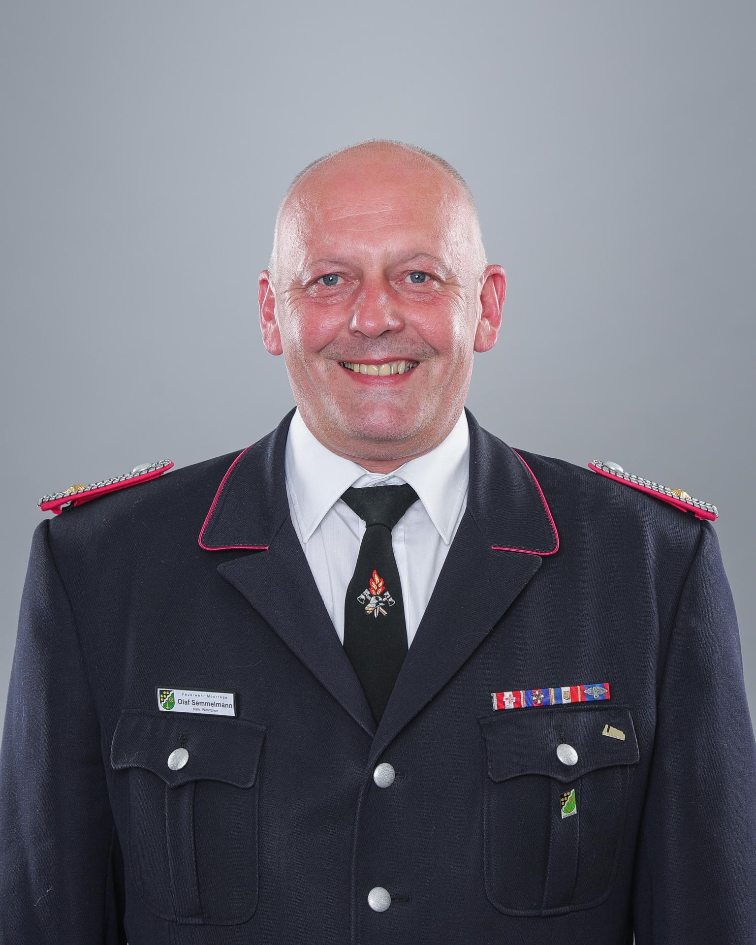 Olaf Semmelmann