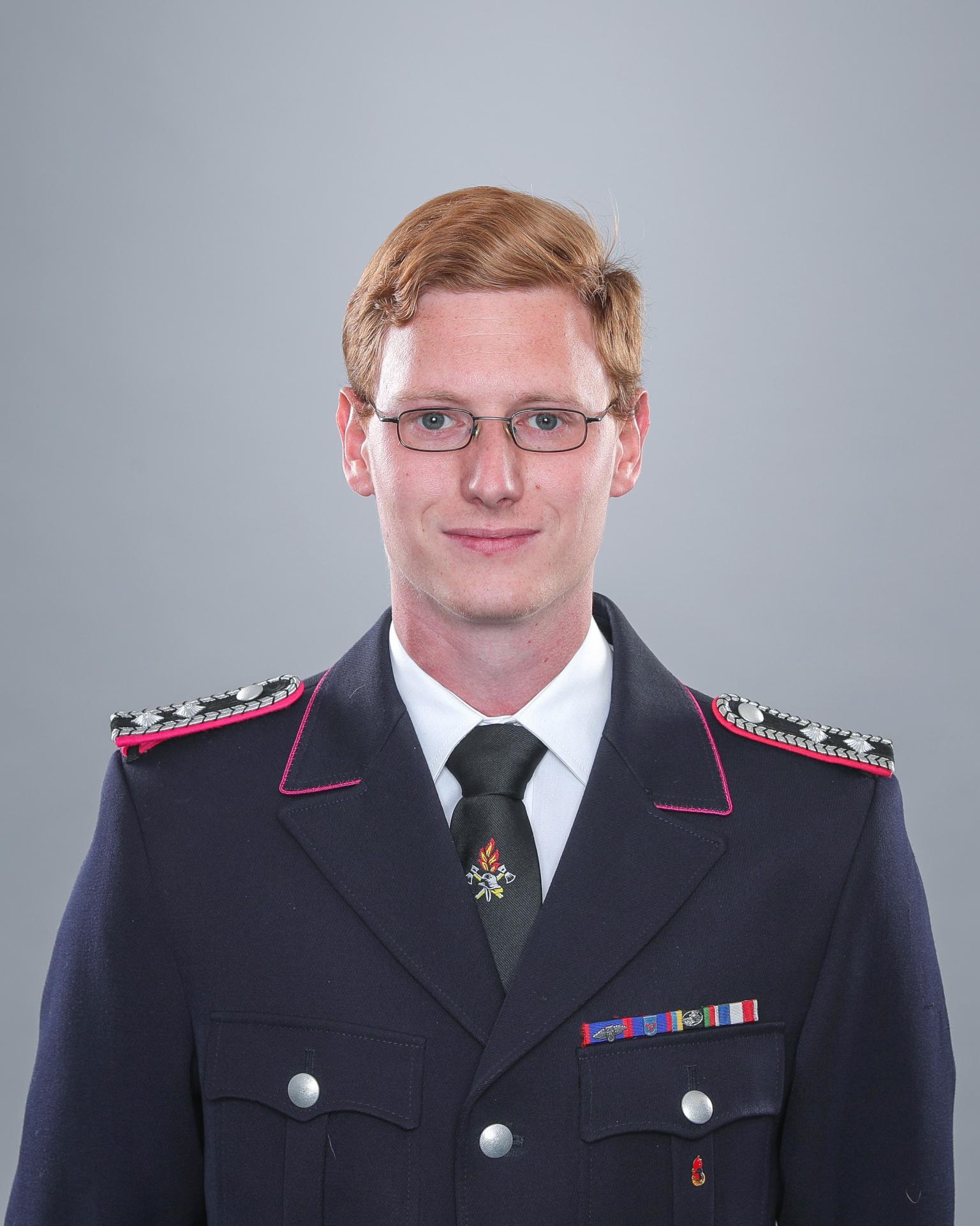 Andre Grünefeld