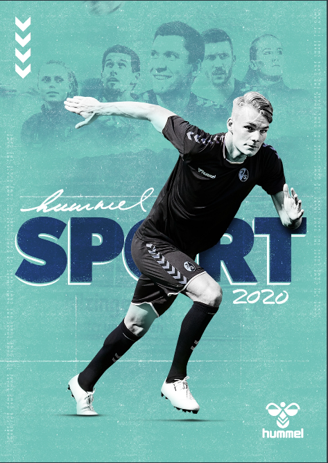 Hummel Teamsport 2020