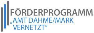 Förderprogramm Amt Dahme