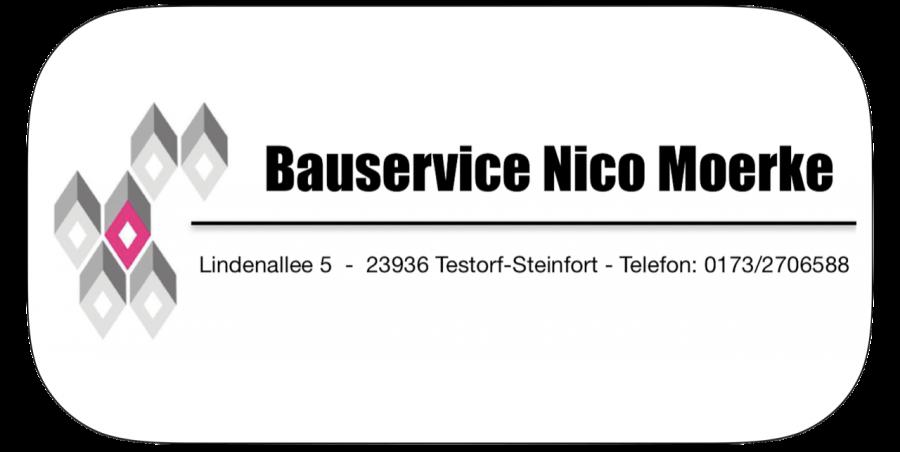 Bauservice Nico Moerke