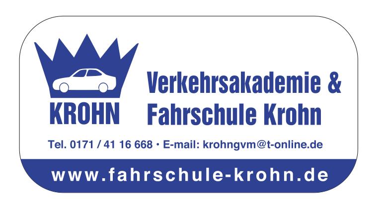 Fahrschule Krohn