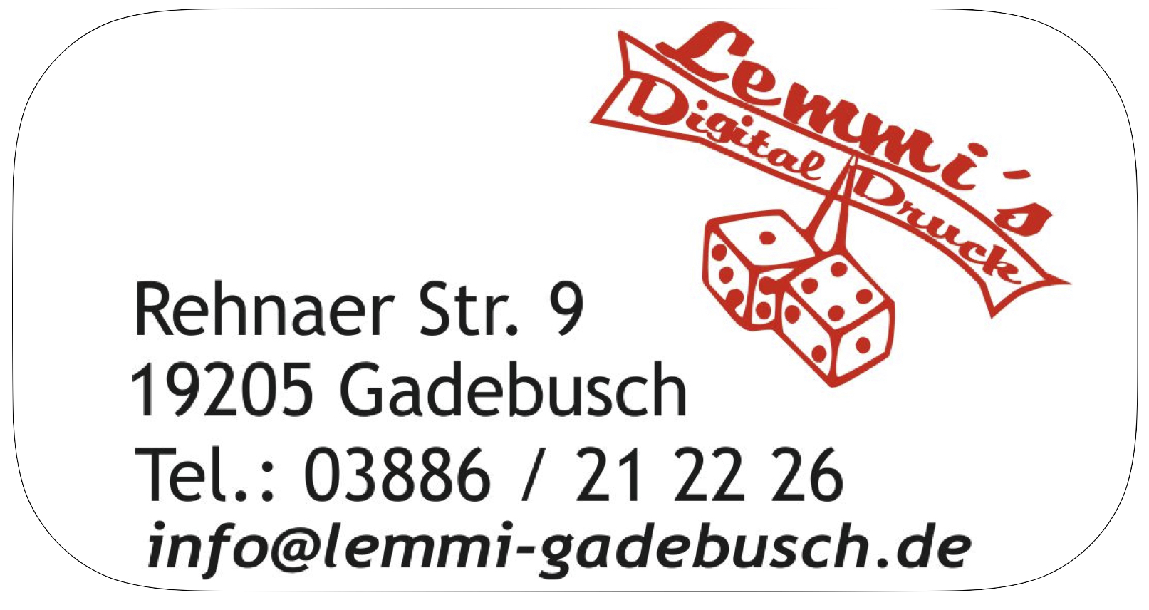 LemmisDigitaldruck