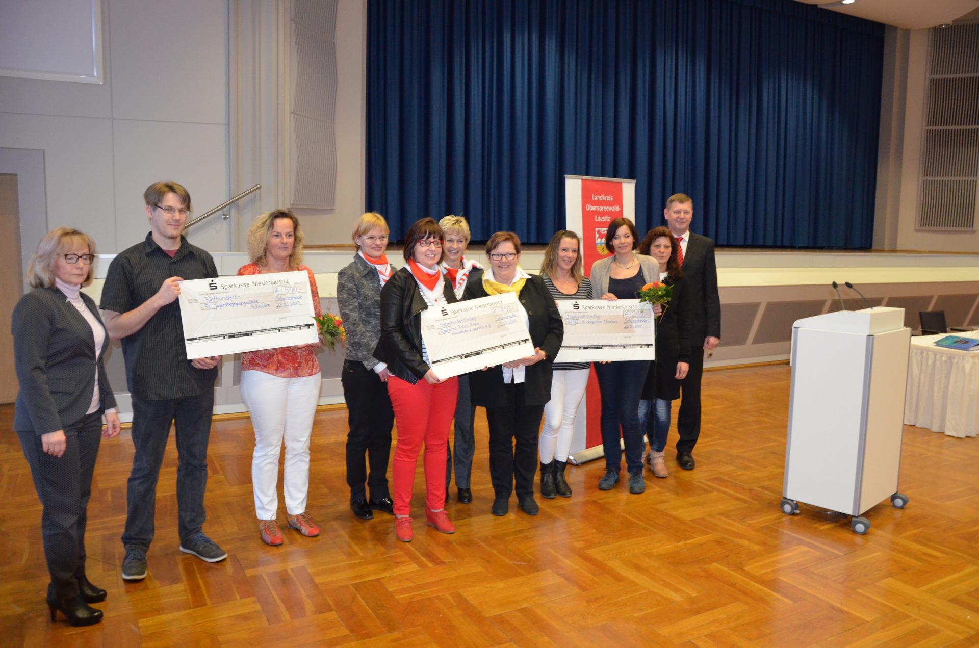 Integrationspreis 2017