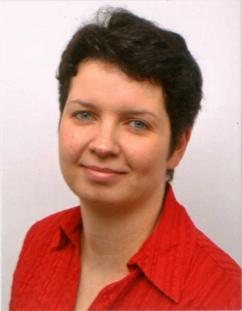 Frau Paulick