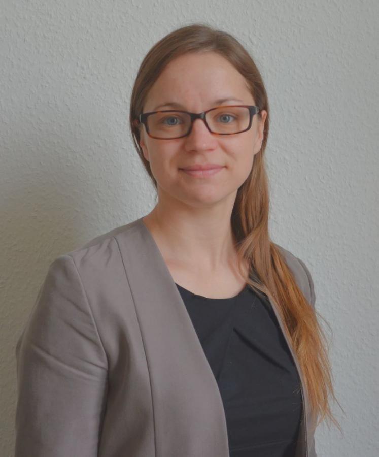 Frau Schäfer