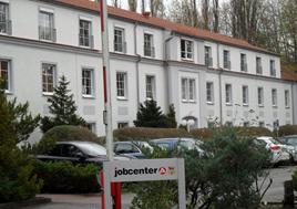 Jobcenter Geschäftsstelle Lauchhammer
