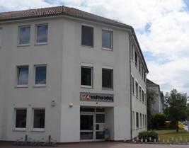 Geschäftsstelle Lübbenau