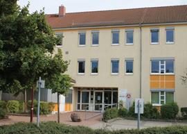 Geschäftsstelle Senftenberg