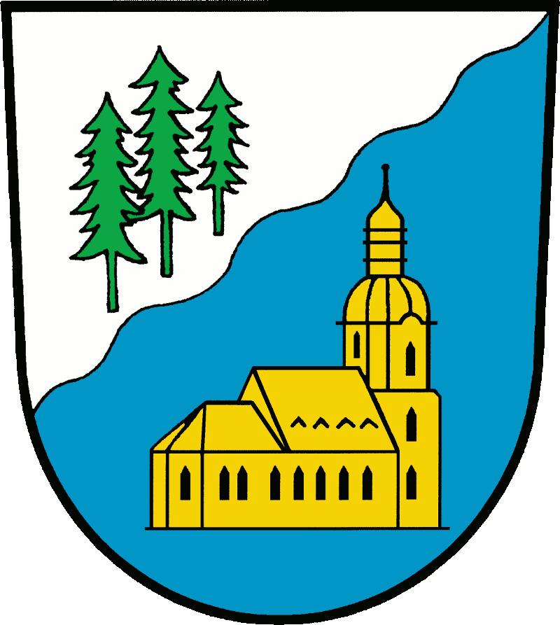 Wappen Amt Ruhland
