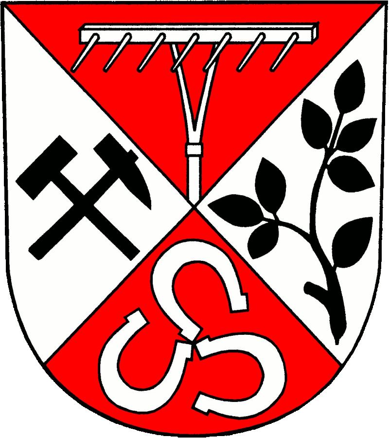 Wappen Stadt Großräschen