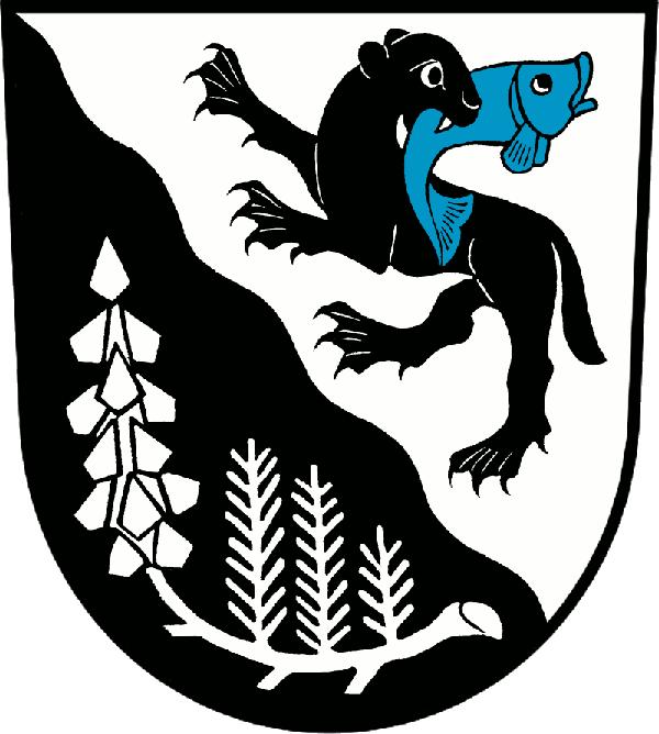 Wappen Stadt Schwarzheide