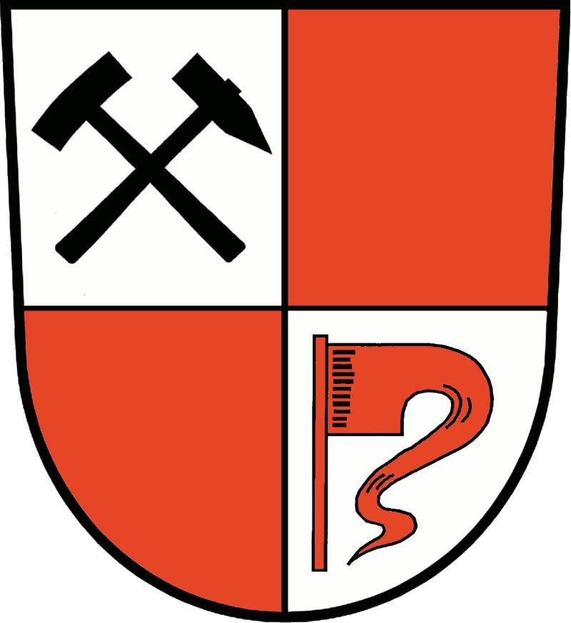 Wappen Stadt Senftenberg