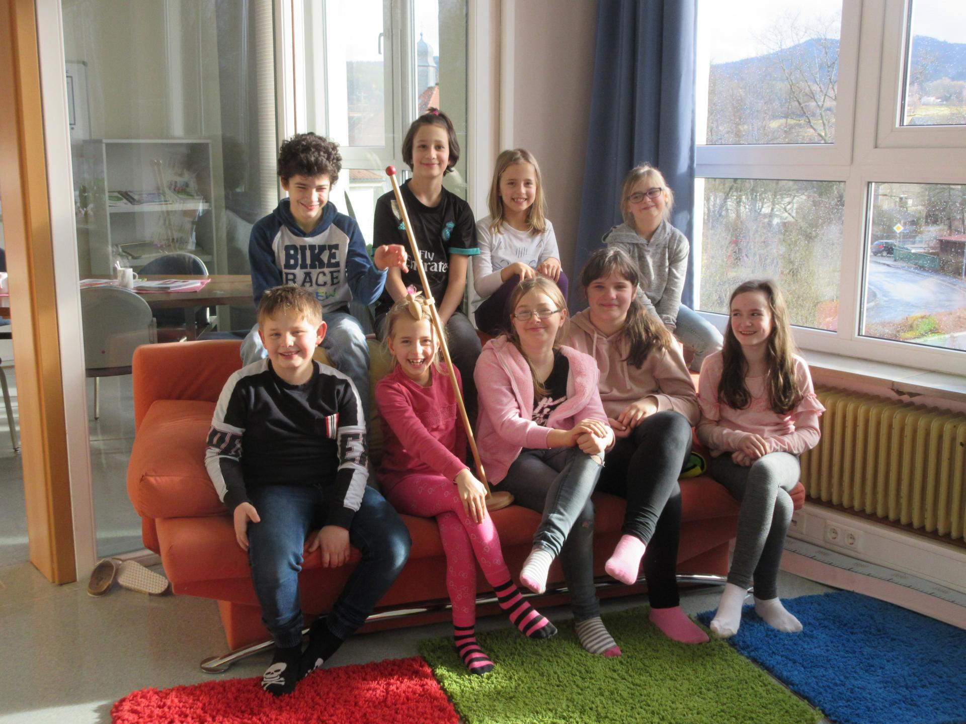 Arbeitsgemeinschaft Schulspiel
