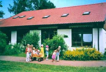 Katholische Kindertagesstätte St. Josef, Nagel