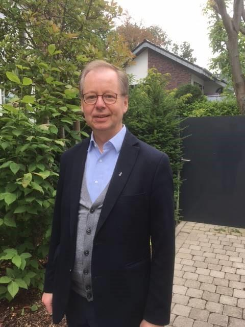 Pfarrer Rösner