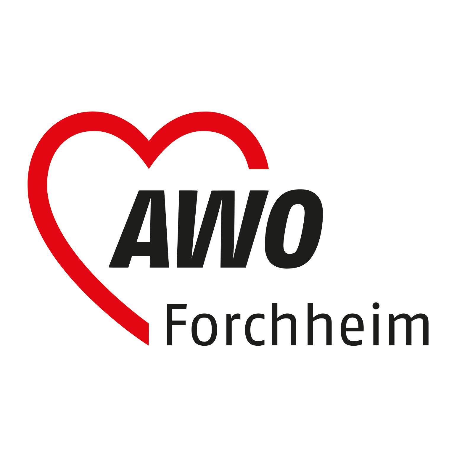 AWO-Forchheim-Logo-Kreis