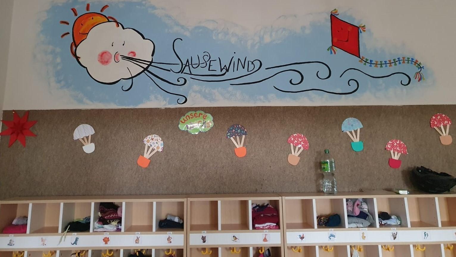 Kinderhaus Sausewind