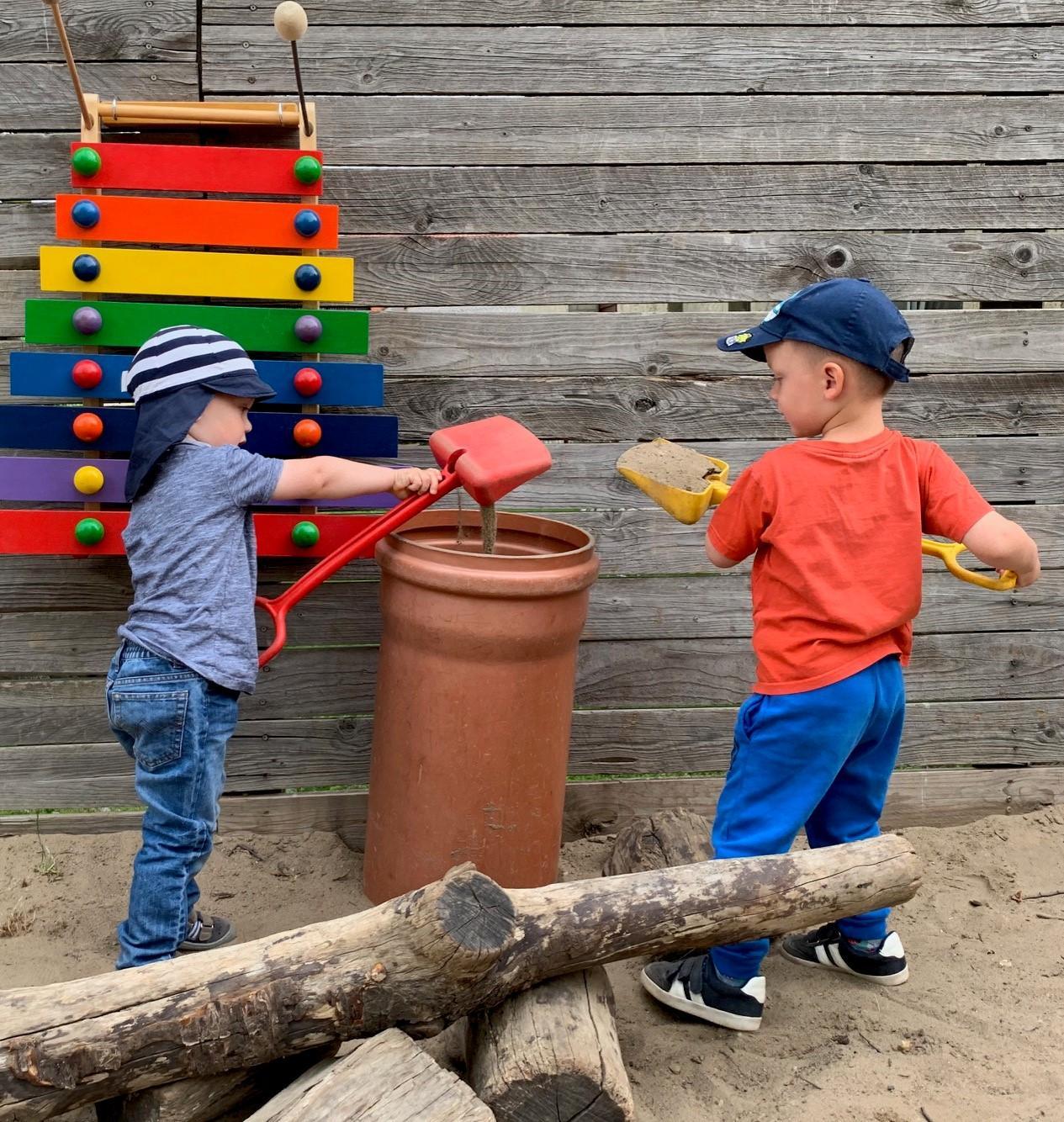 Stadt Klötze - Kindertageseinrichtung Spatzennest