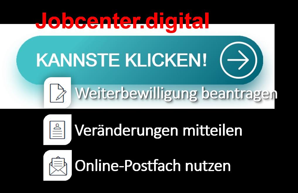 Link zu den Angeboten Jobcenter.digital
