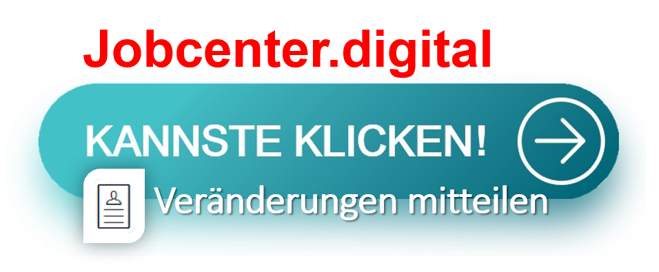 jobcenter.digital - Veränderungen mitteilen