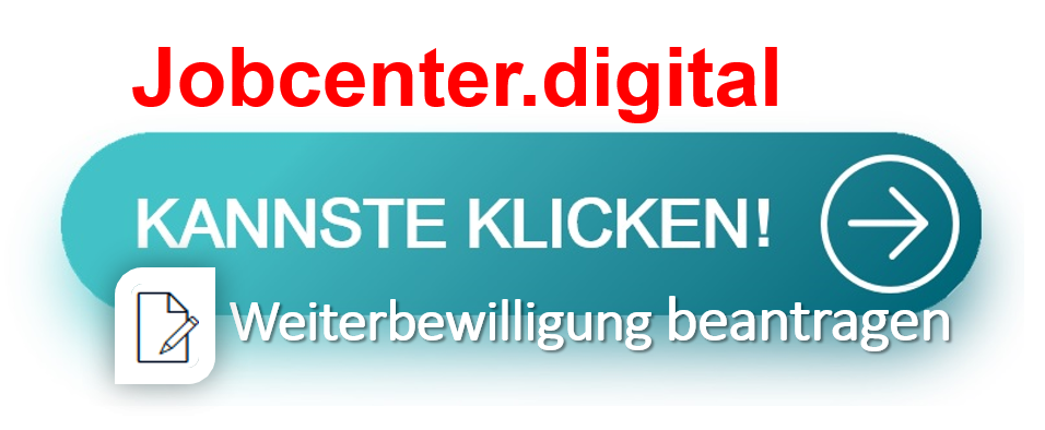 jobcenter.digital - Weiterbewilligung beantragen