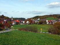 Alladorf heute 1